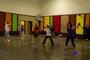 R.I.P.P.E.D Workout Class in West Sacramento
